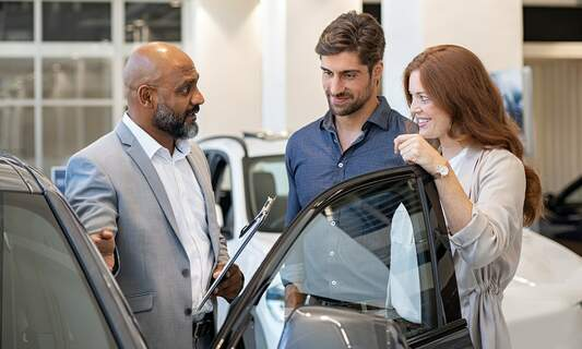 Automotive industry calls for financial incentives for consumers