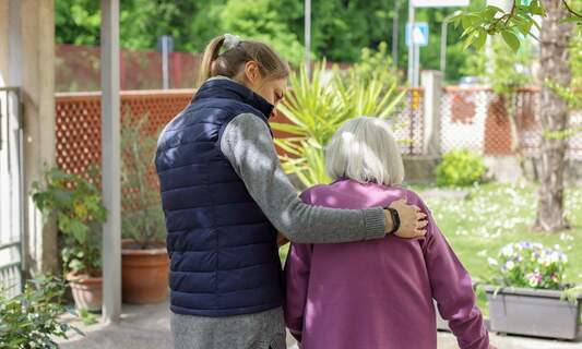 Care workers in Germany to receive special bonus for their efforts