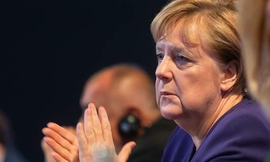 Germany sets September 2021 date for general election