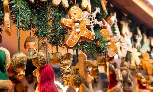 [Video] Fun Facts about Christmas in Germany