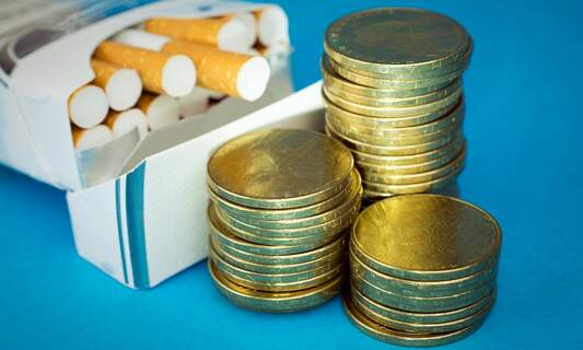 Smoking in Germany to get more expensive