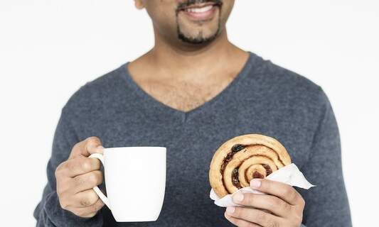 German man sentenced to prison for poisoning his wife with a cinnamon roll
