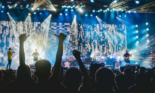 "Volunteers wanted for ""coronavirus concert"" in Germany"