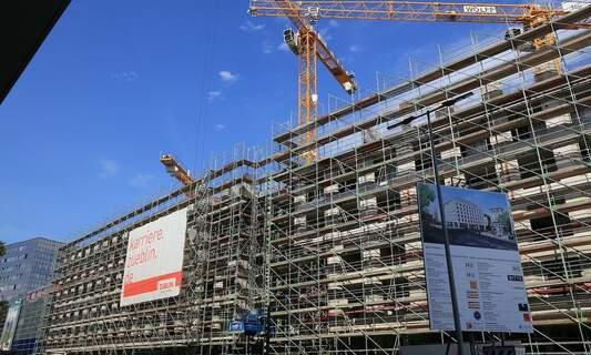 German housing association complains about rising construction costs