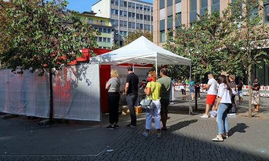German coronavirus testing centres under investigation for fraud