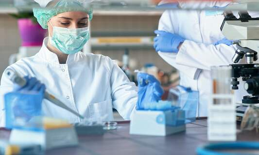 German company CureVac signs deal to develop multi-variant vaccine with GSK