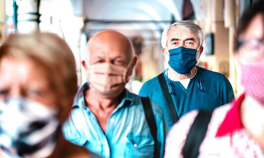 Share of Delta coronavirus cases in Germany rises rapidly