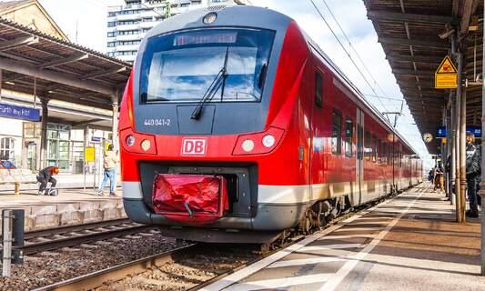 Deutsche Bahn to invest 12,7 billion euros in modernising rail network