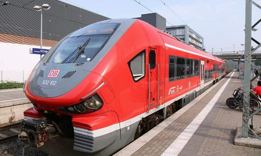 Deutsche Bahn puts a stop to on-board ticket purchases