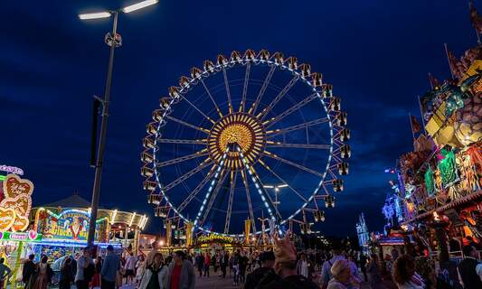 Munich Oktoberfest cancelled for a second year due to coronavirus