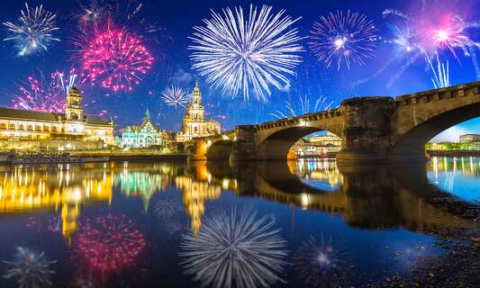 NYE: What you need to know about using fireworks in Germany