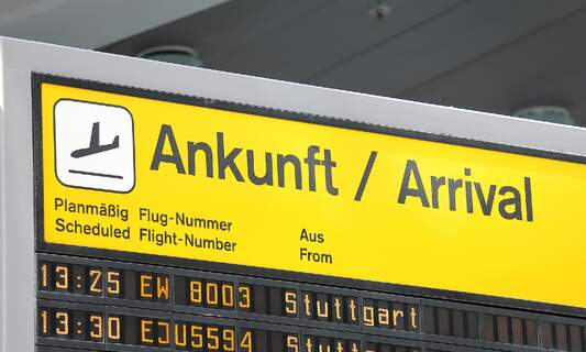 Explained: Germany's new COVID test requirement for flight arrivals