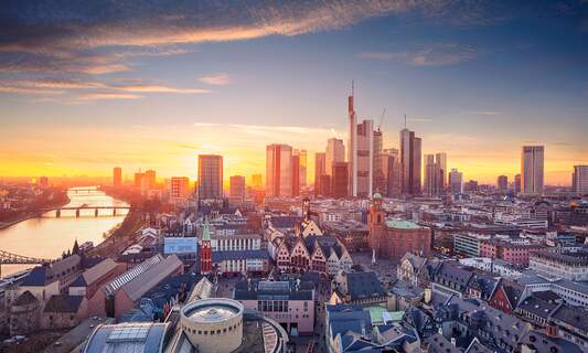 Housing in these two German cities is the most overpriced in the world