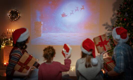 Best German holiday movies for a cosy winter's day