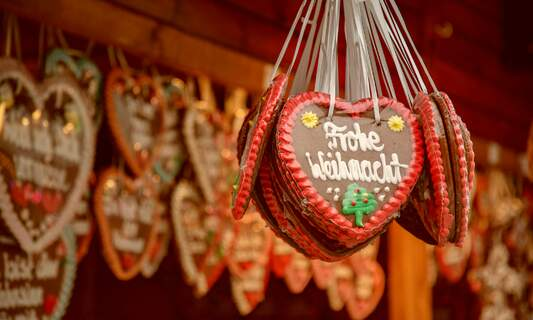 A very German Christmas: Words and phrases every expat needs to know