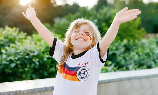 Germany come back to thrash Portugal in their second game of the Euros