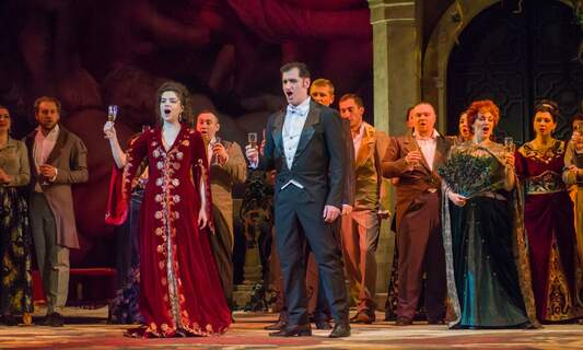 Opera in Germany: A rich and proud tradition