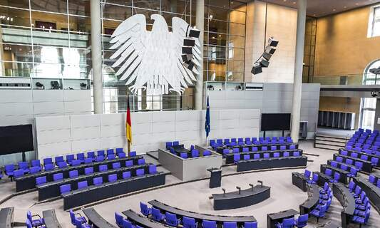 Germany's new citizen ID number to digitise and streamline admin