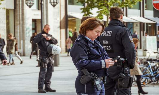 Germany reviews domestic and international threat levels