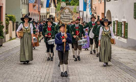 Tracht: A guide to traditional clothing in Germany