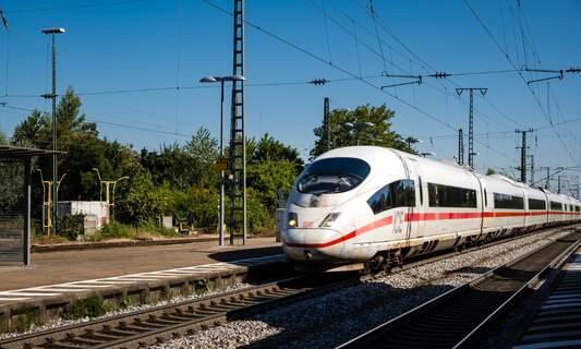 """Germany first"": Deutsche Bahn announces bold new plans"