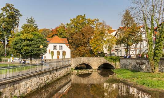 Göttingen found to have best air quality of all German cities