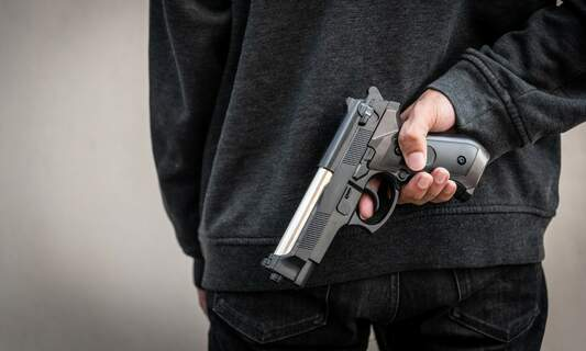 Gun ownership in Berlin up 11 percent in 5 years