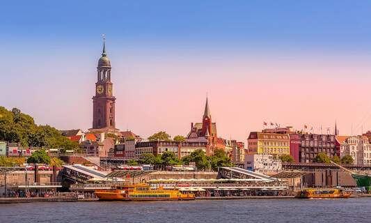 Survey: The most likeable cities in Germany