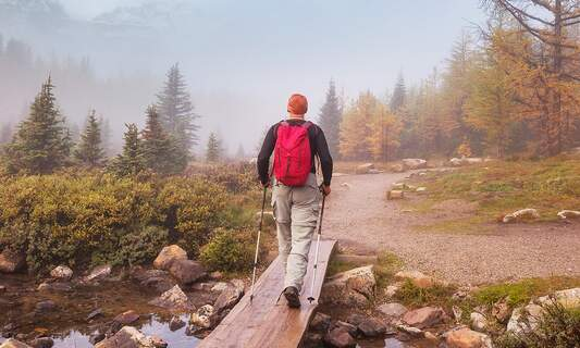 7 stunning autumn hikes in Germany