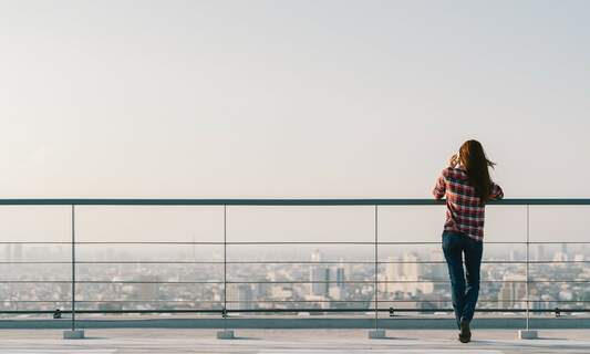 5 ways to deal with homesickness