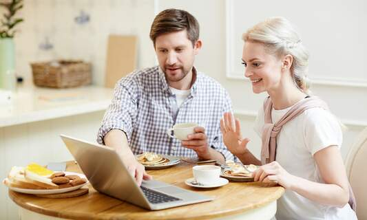 Webinar: Financial tips and tricks for expat families in Germany