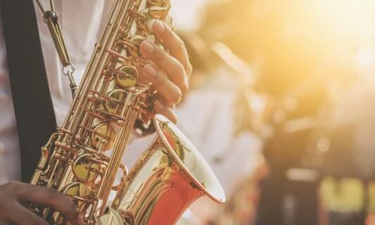 Bergmannstraßenfest - Jazz Festival