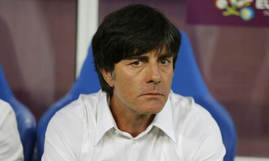 Joachim Löw to step down as Germany's head football coach after 15 years