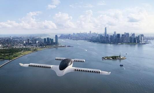 Munich-based flying taxi startup attracts multi-million euro investment