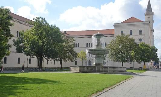 21 German universities make it to top 200 in THE World Rankings 2021