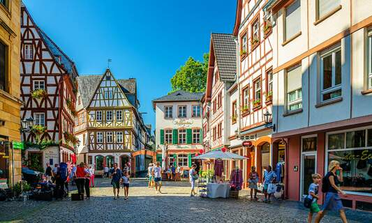 Germany places fourth in ranking of the best countries in the world