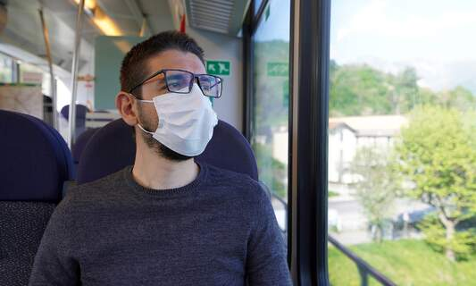 Mask requirement can gradually be scrapped, German health minister says