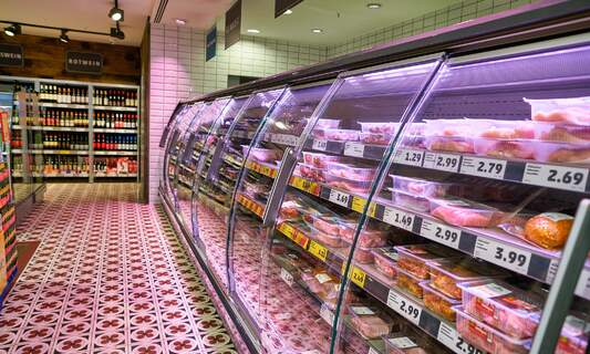 Meat consumption in Germany is dropping significantly