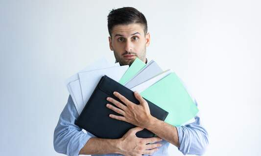 Moving to Germany? Avoid this paperwork trap!