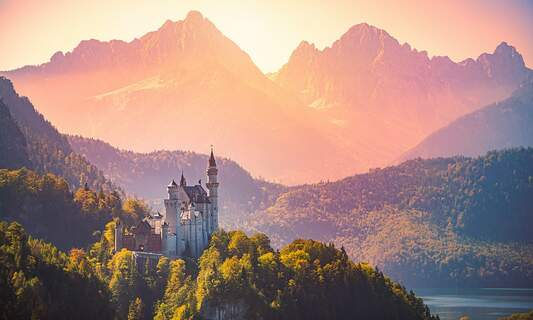 Germany ranked the seventh-happiest country in the world
