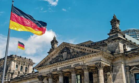 New bill proposes changes to German citizenship rules