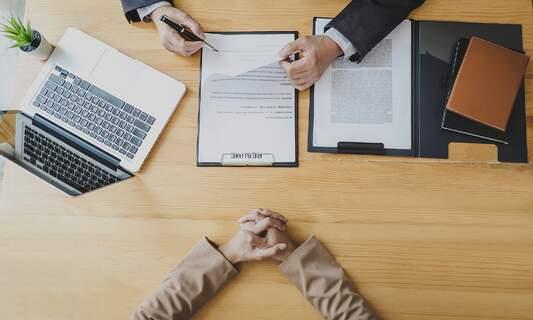 Want to land your dream job? Stand out with a Novorésumé CV!