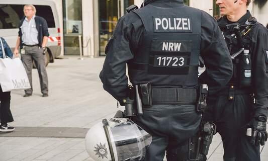 European police foil 15-million-euro face mask scam