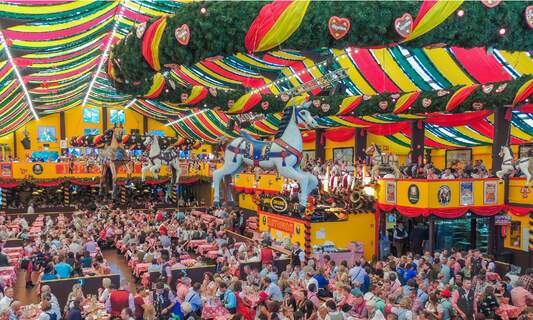 Oktoberfest 2020 cancelled due to coronavirus