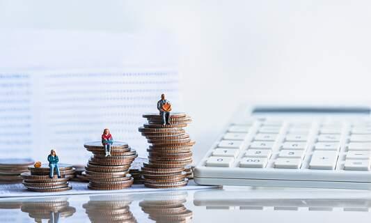 Workshop: Pension Planning in Germany 101