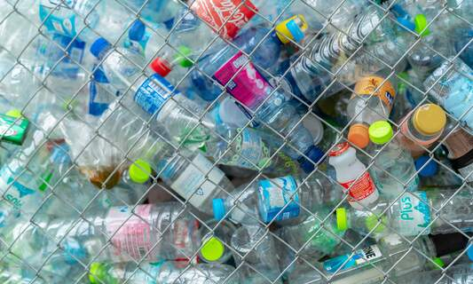 EU to massively restrict exports of plastic waste to non-OECD countries