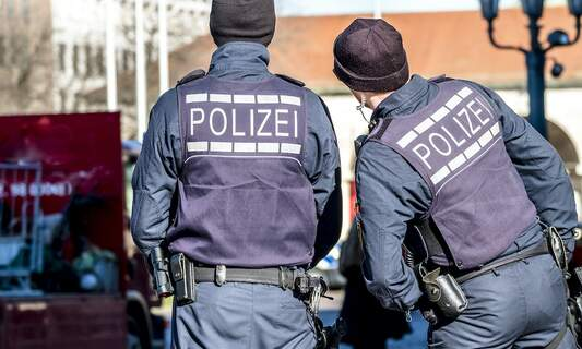 Over 75 percent of Germans are against the coronavirus protests