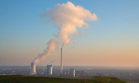 Germany to push for climate neutrality 5 years earlier than planned