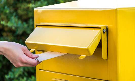 """Get your letters via email with Deutsche Post's new """"Digital Copy"""" service"""