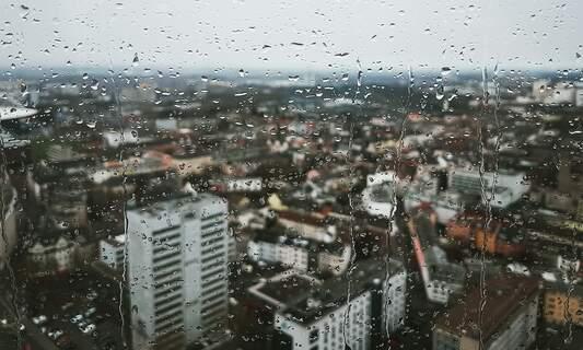 Storm Kirsten wreaks havoc across Germany